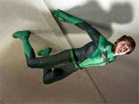 Drake Bell in Superhero Movie