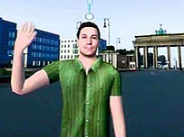 Dan's twinity avatar