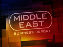 Middle East Business Report Logo