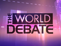 The World Debate